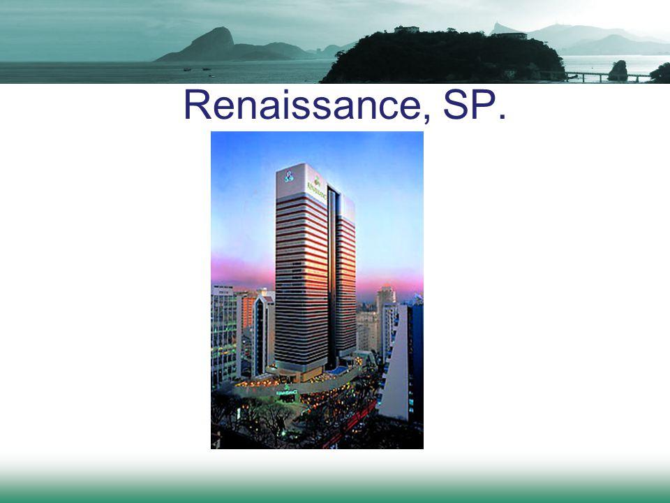 Renaissance, SP.