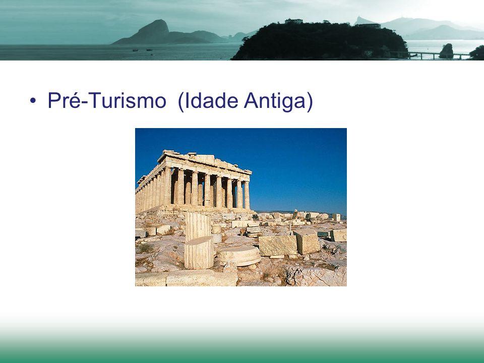 Pré-Turismo (Idade Antiga)