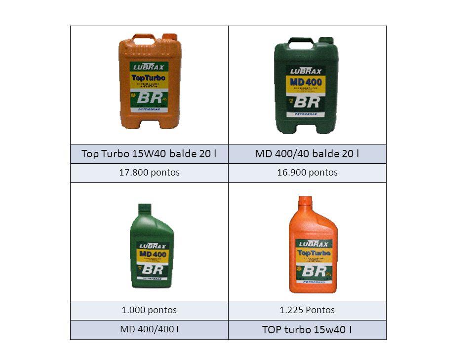 Top Turbo 15W40 balde 20 l MD 400/40 balde 20 l TOP turbo 15w40 I