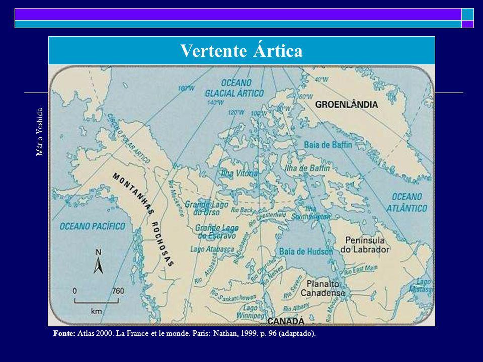 Vertente Ártica Mário Yoshida