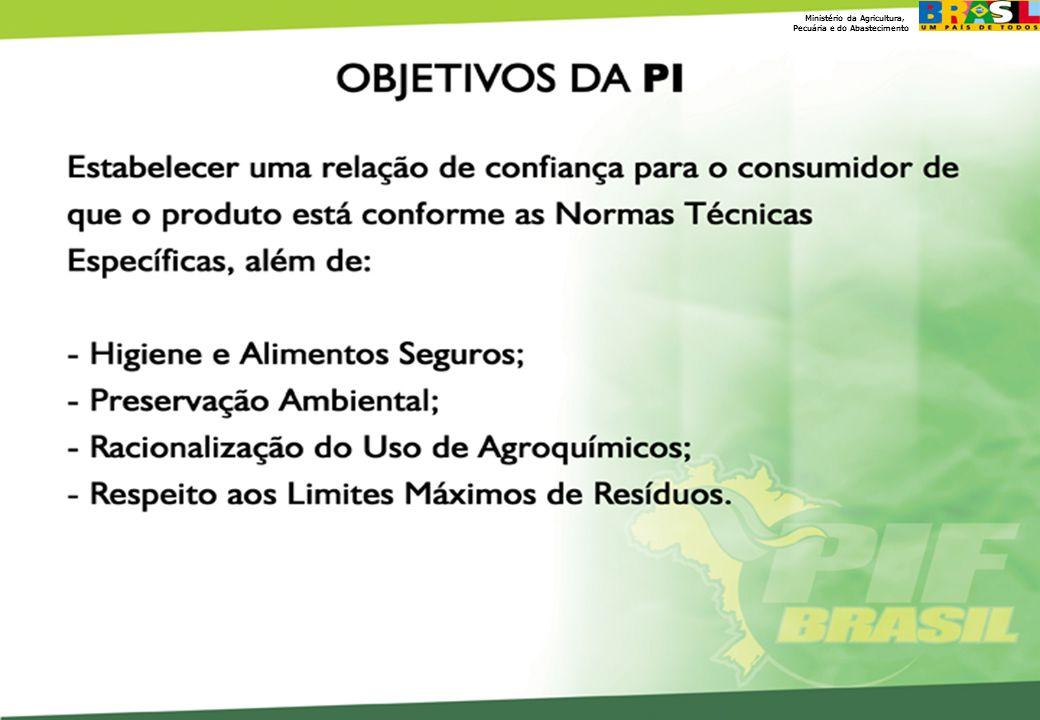 Ministério da Agricultura,
