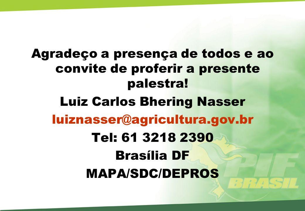 Luiz Carlos Bhering Nasser