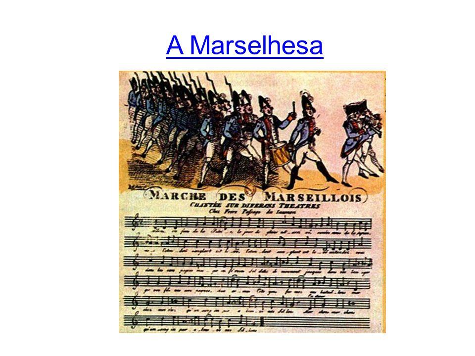 A Marselhesa