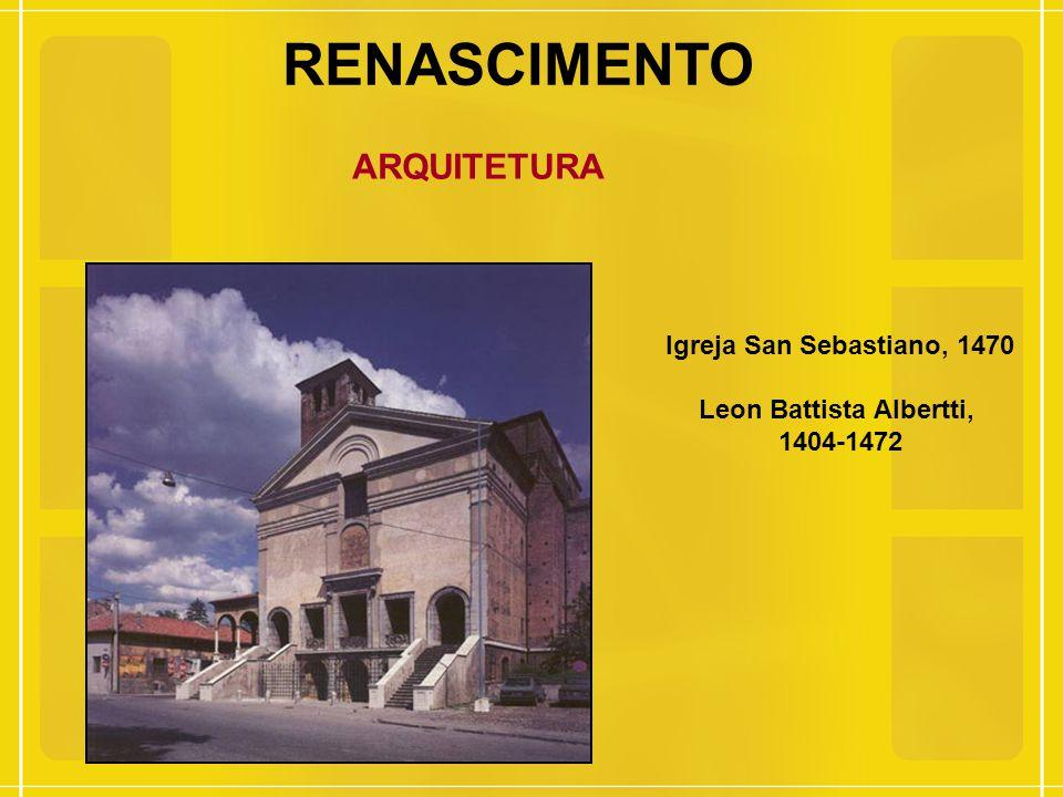 Leon Battista Albertti,