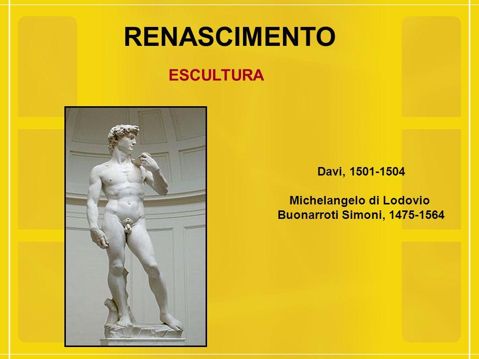 Michelangelo di Lodovio