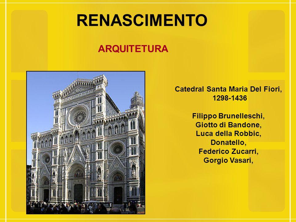 Catedral Santa Maria Del Fiori,