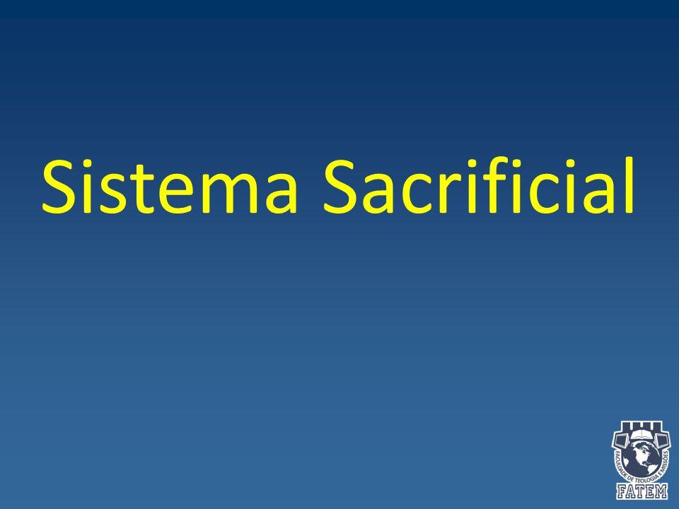 Sistema Sacrificial