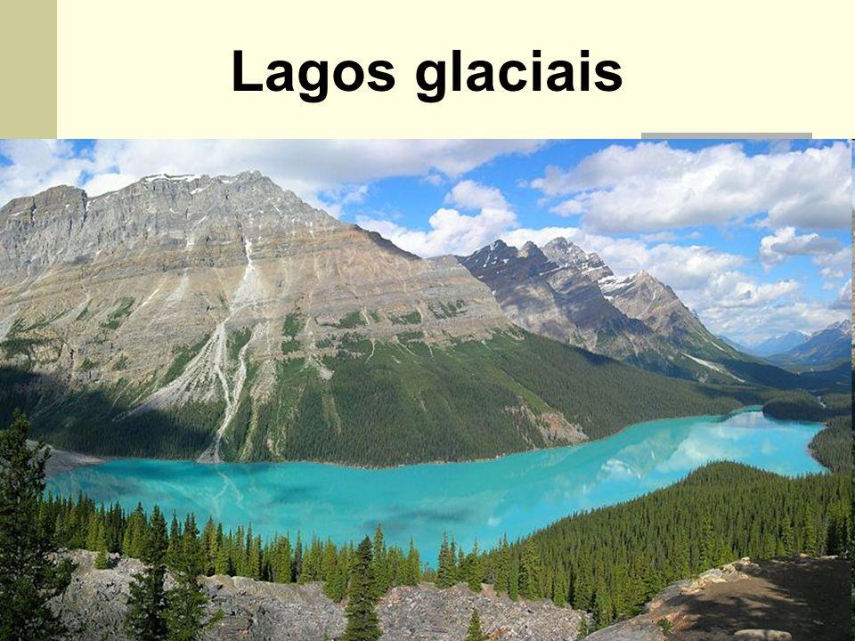 Lagos glaciais
