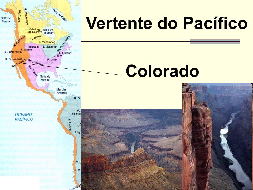 Vertente do Pacífico Colorado