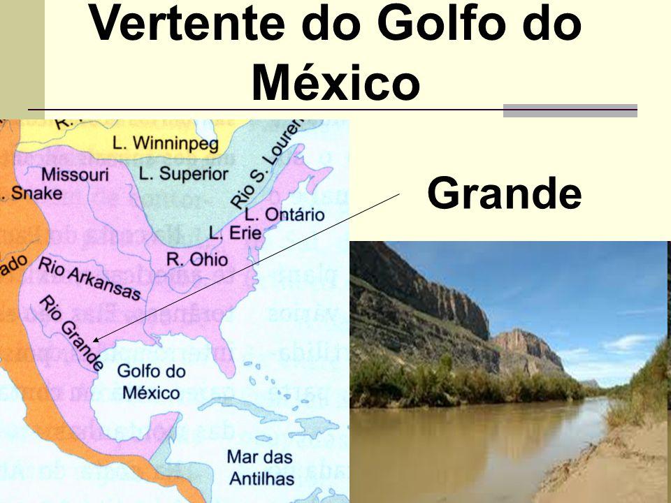Vertente do Golfo do México
