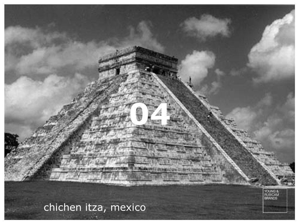 04 chichen itza, mexico