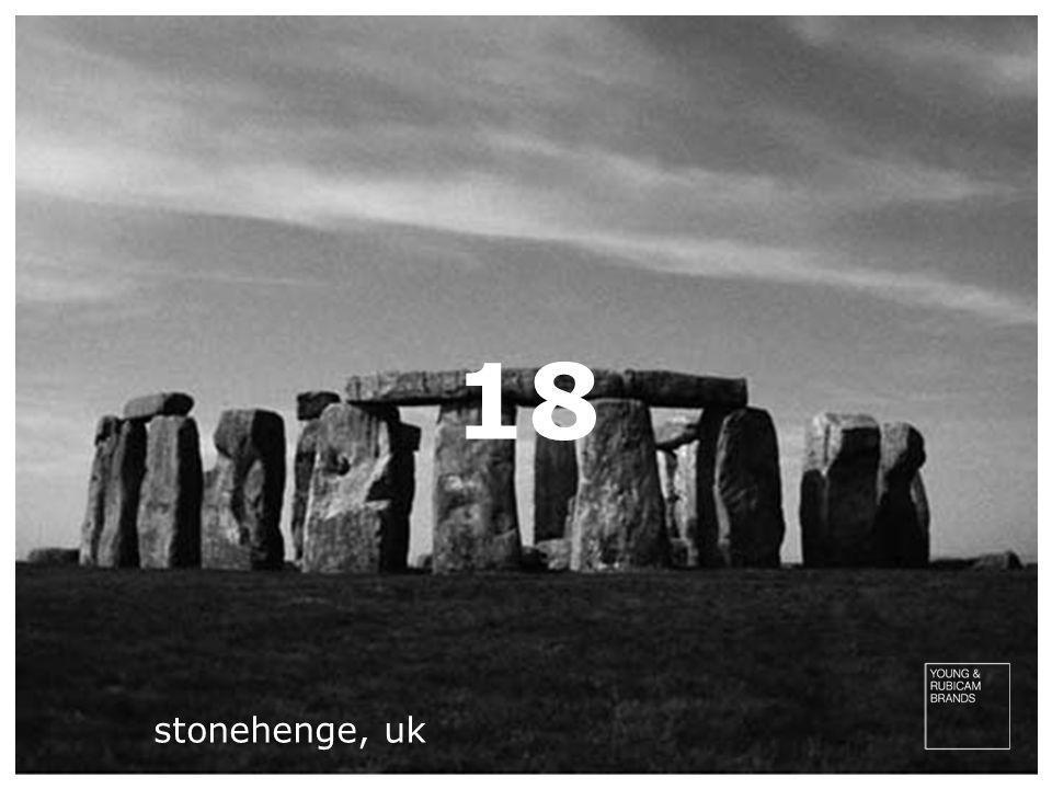 18 stonehenge, uk