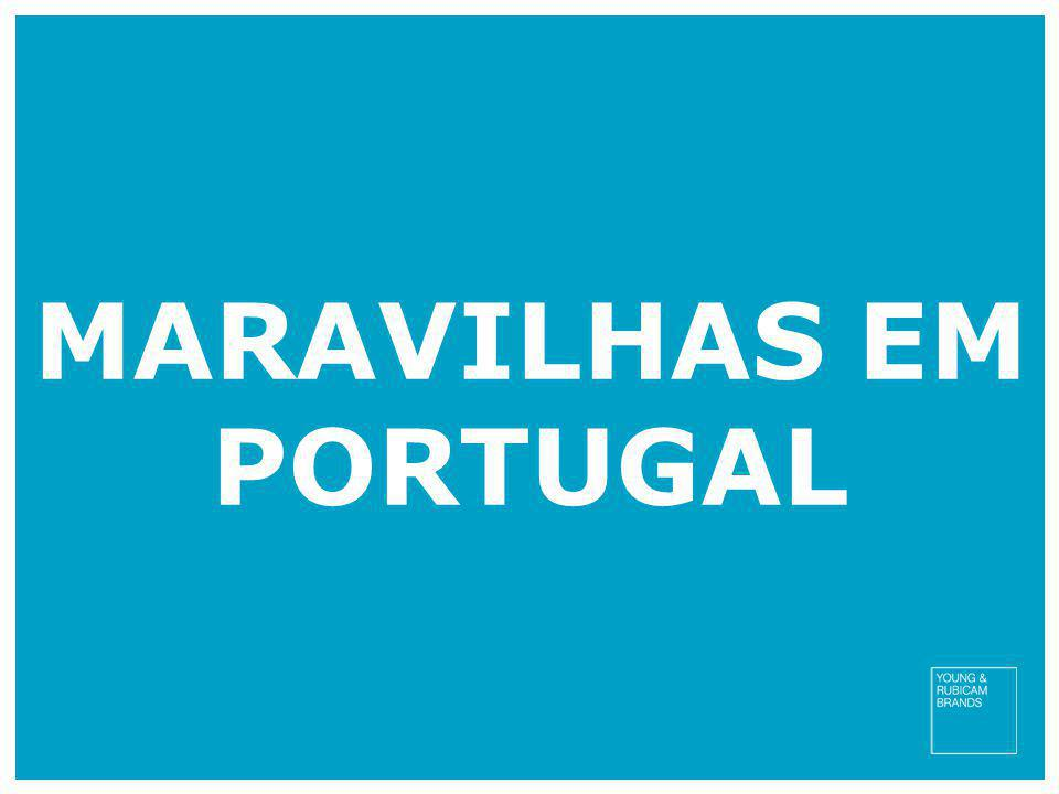 MARAVILHAS EM PORTUGAL