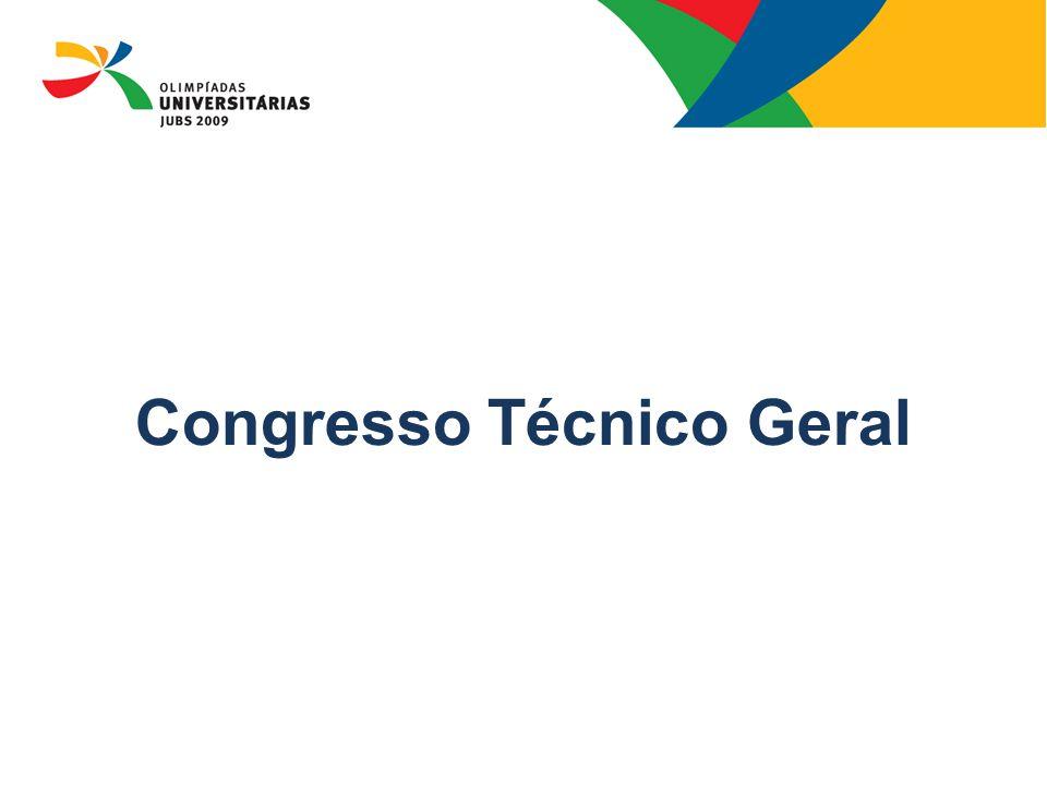 Congresso Técnico Geral