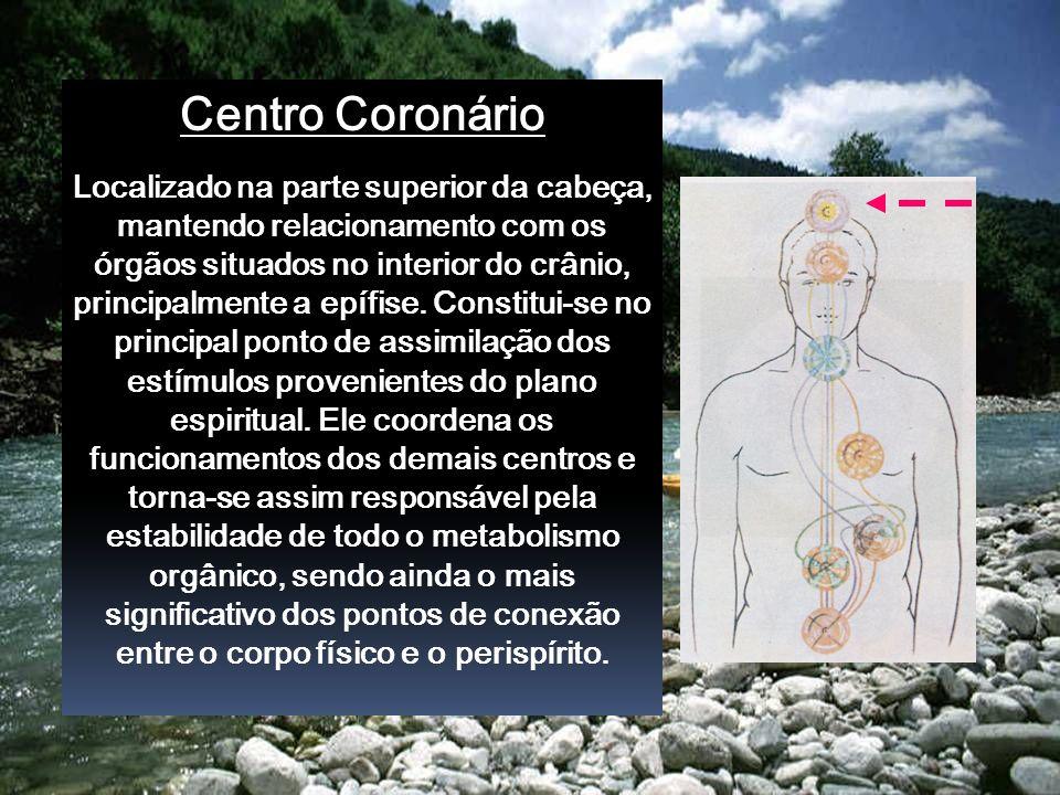 Centro Coronário