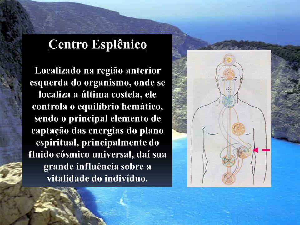 Centro Esplênico