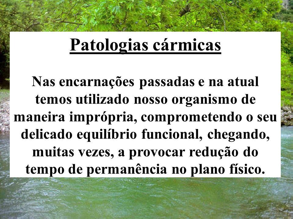 Patologias cármicas