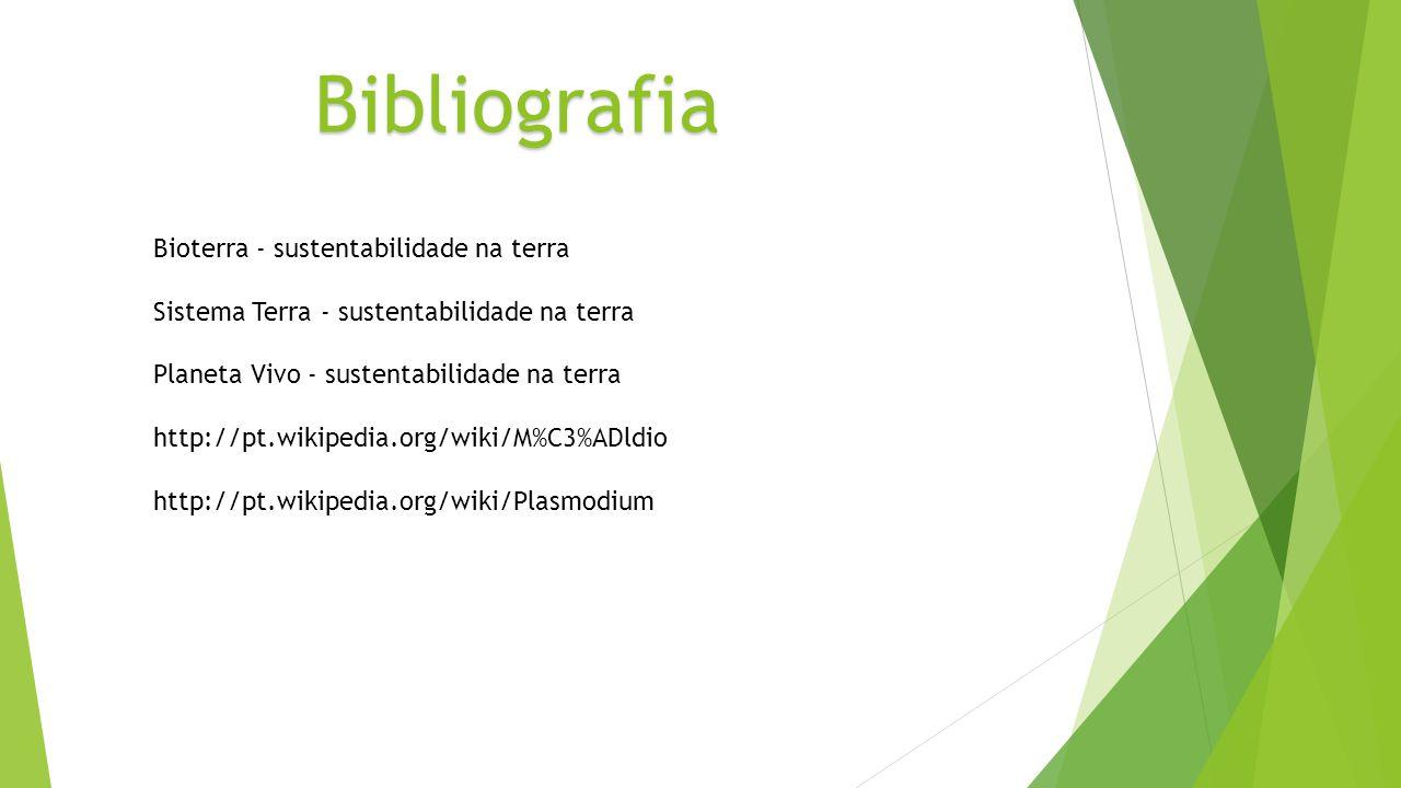 Bibliografia Bioterra - sustentabilidade na terra