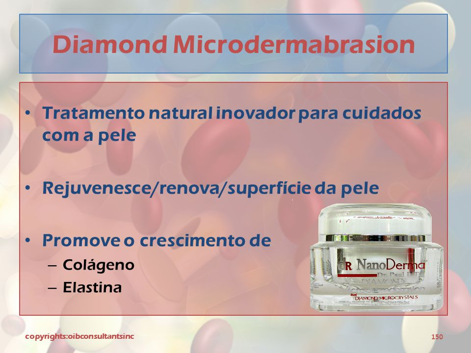 Diamond Microdermabrasion