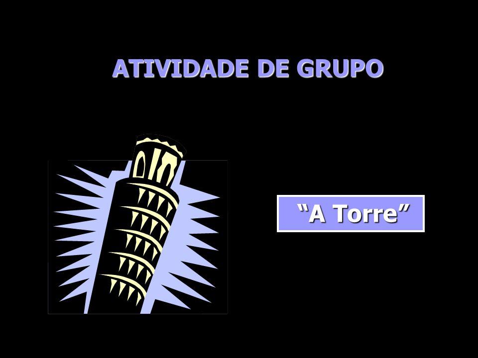 ATIVIDADE DE GRUPO A Torre