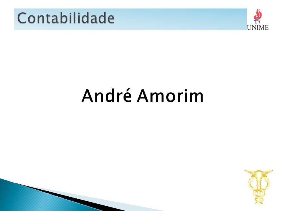 Contabilidade André Amorim