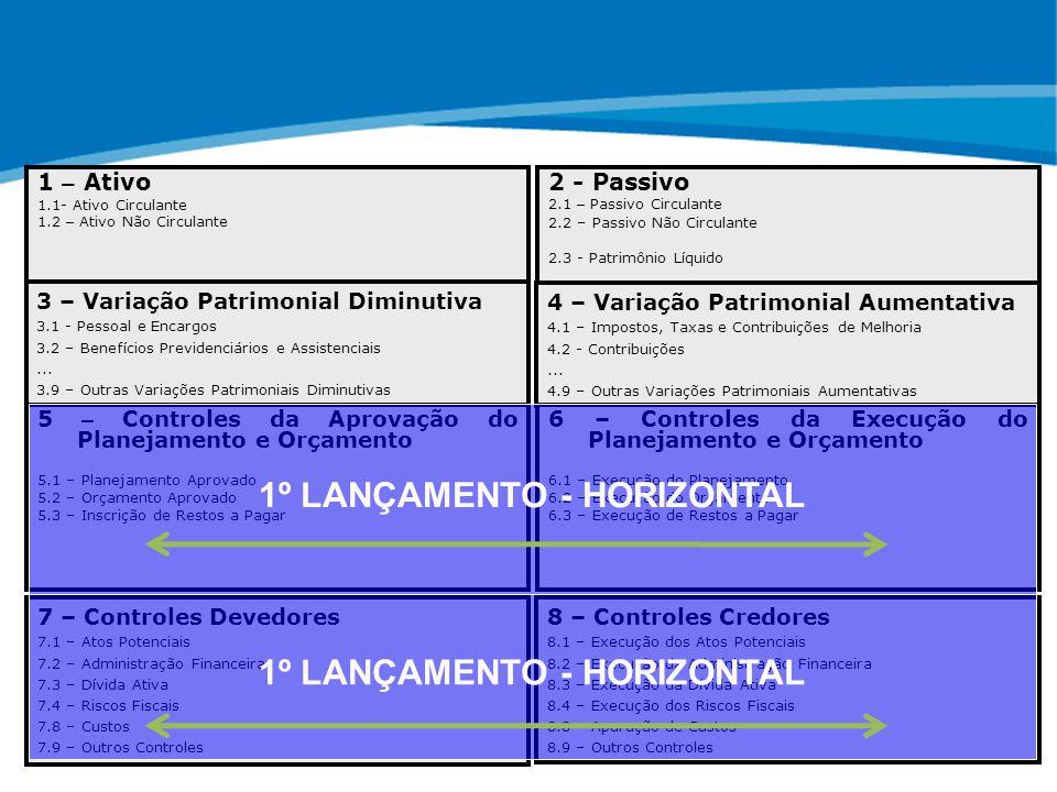 1º LANÇAMENTO - HORIZONTAL 1º LANÇAMENTO - HORIZONTAL