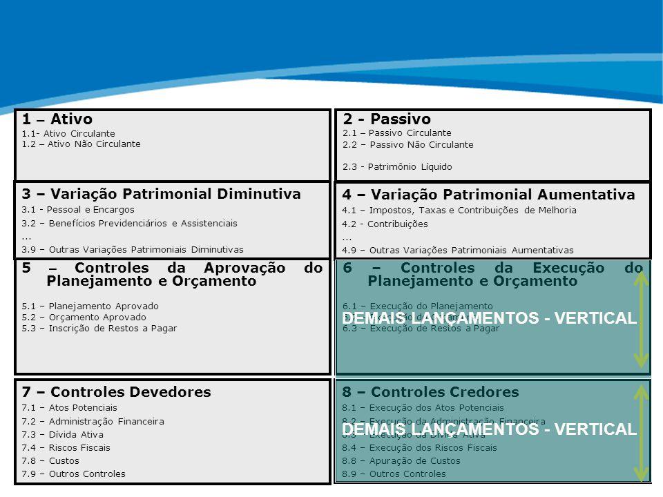 DEMAIS LANÇAMENTOS - VERTICAL