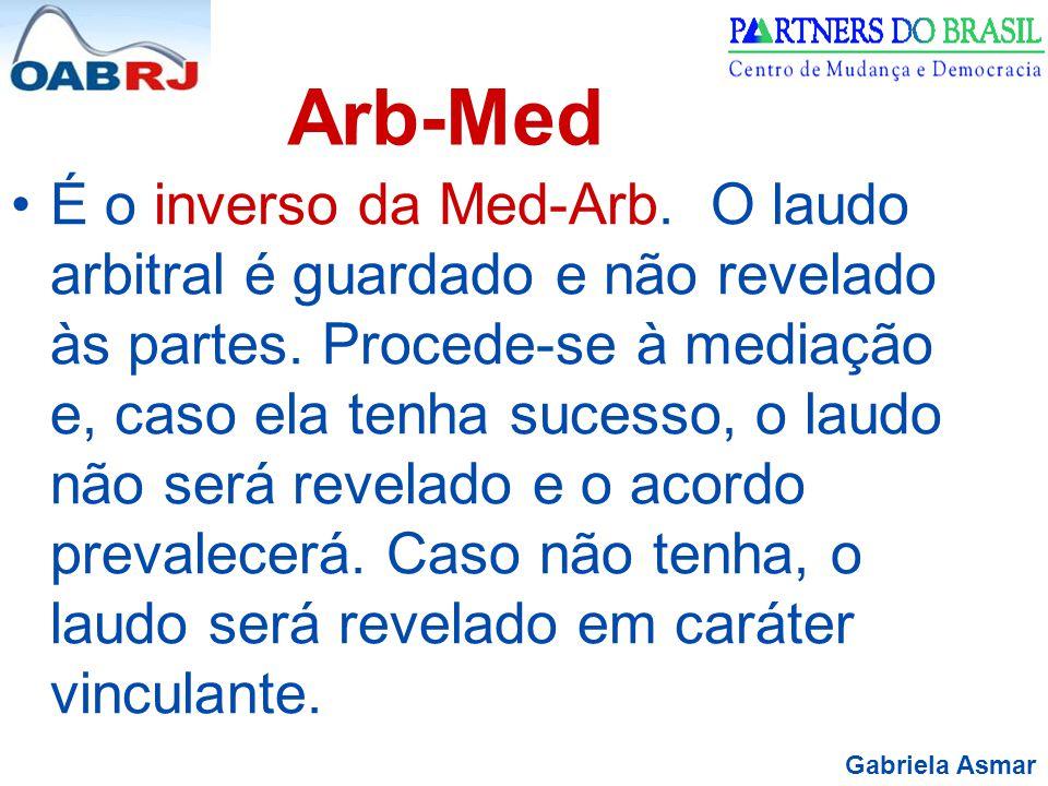 Arb-Med