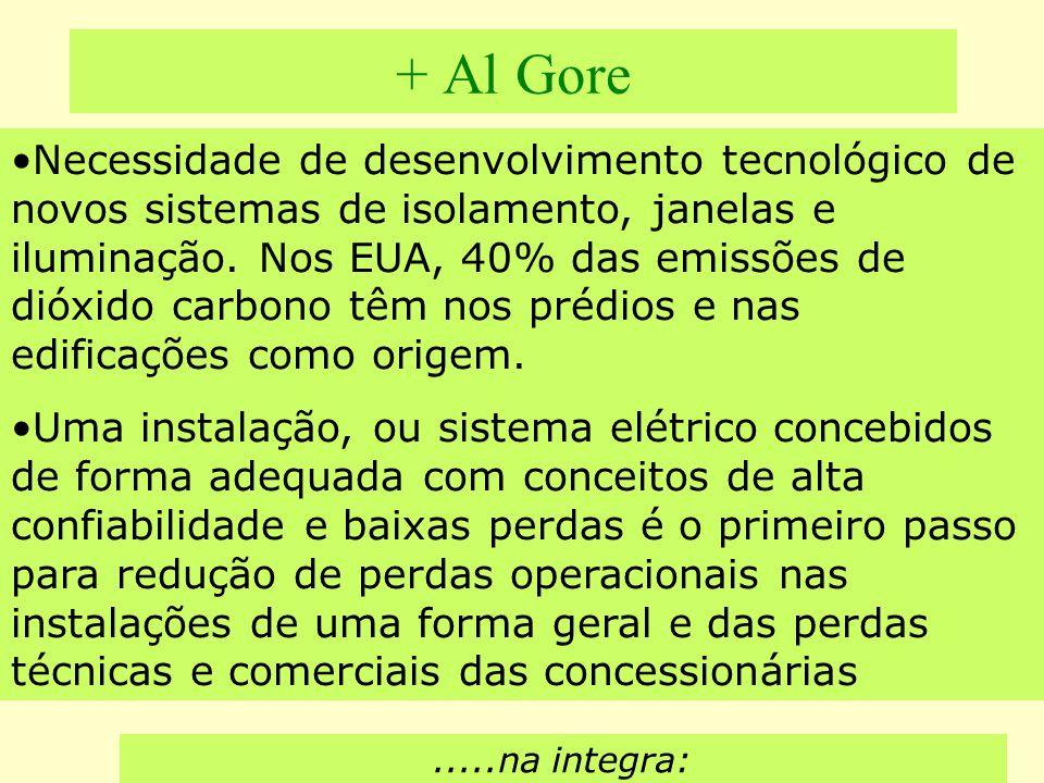 + Al Gore