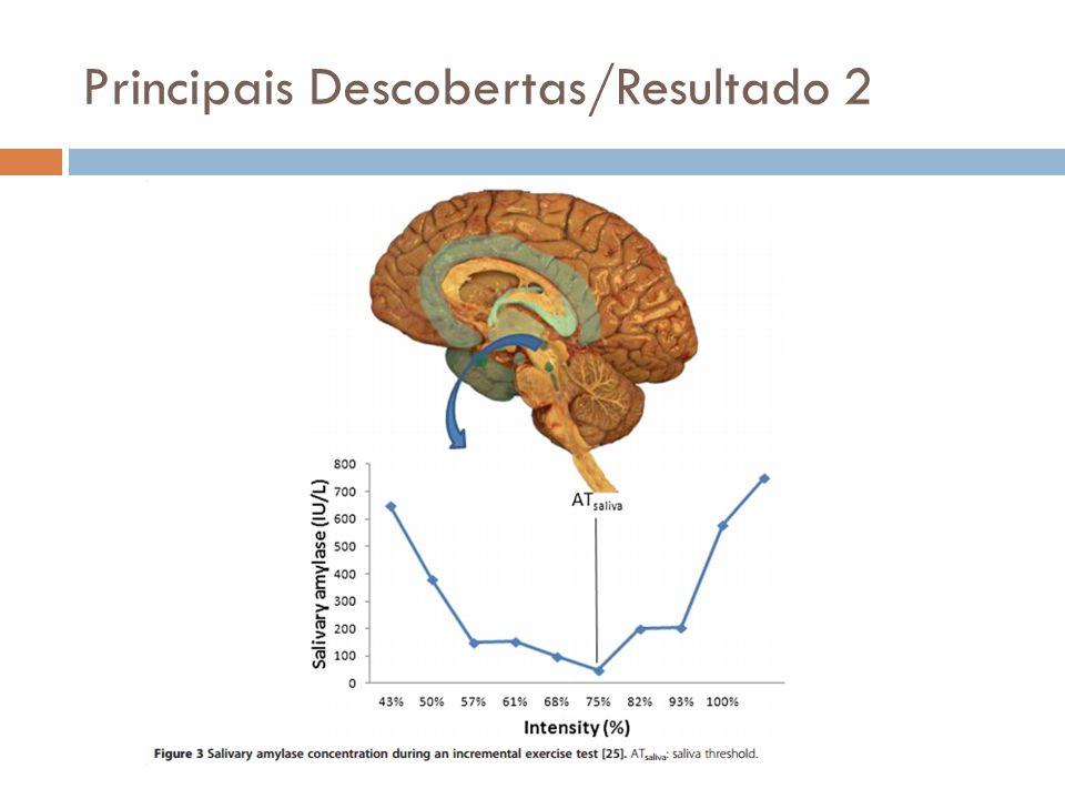 Principais Descobertas/Resultado 2