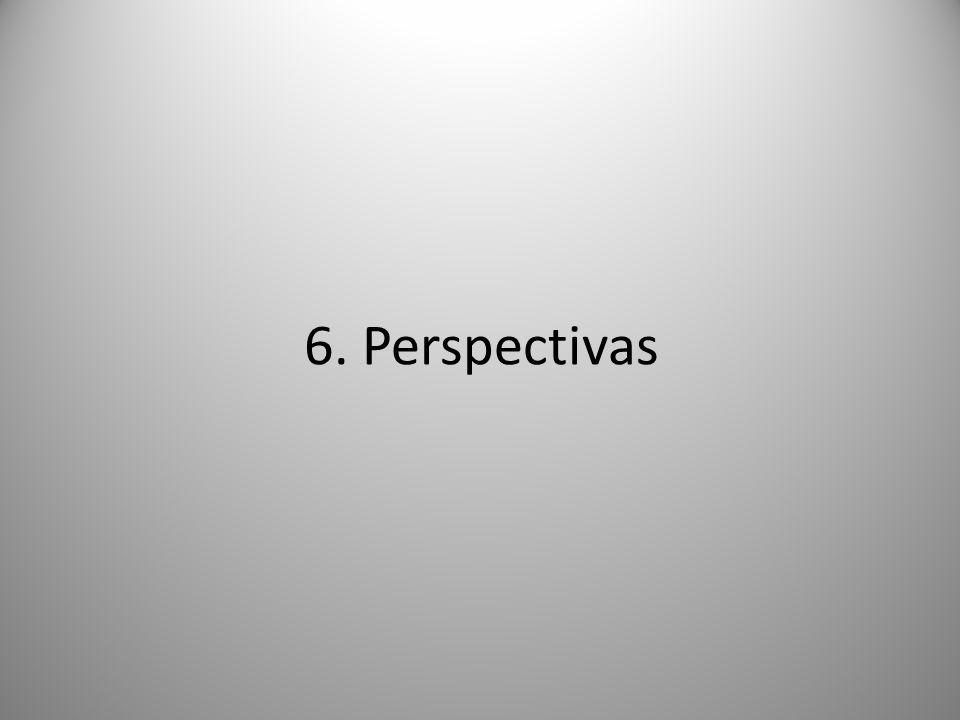 6. Perspectivas
