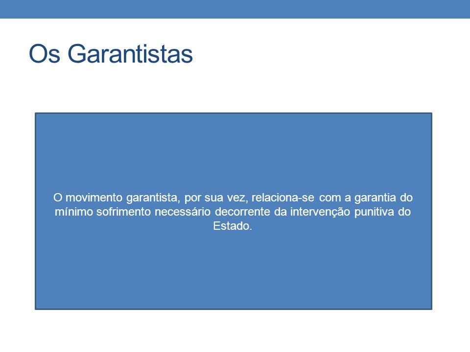 Os Garantistas