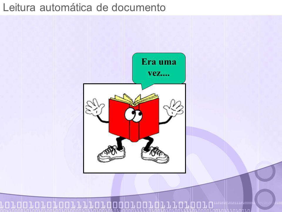 Leitura automática de documento