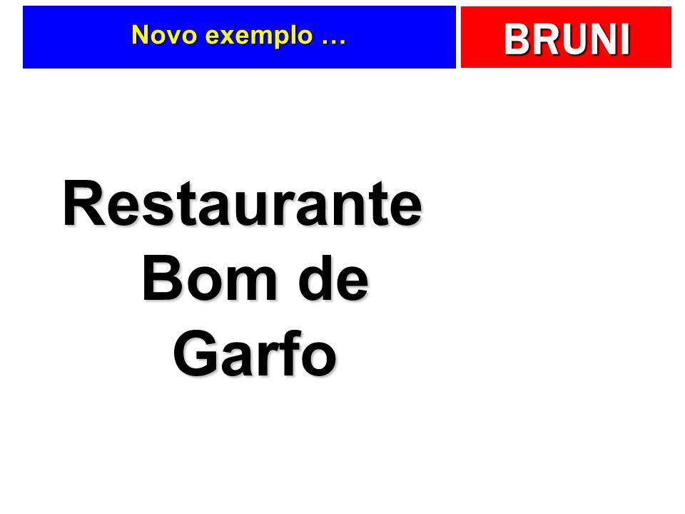 Restaurante Bom de Garfo
