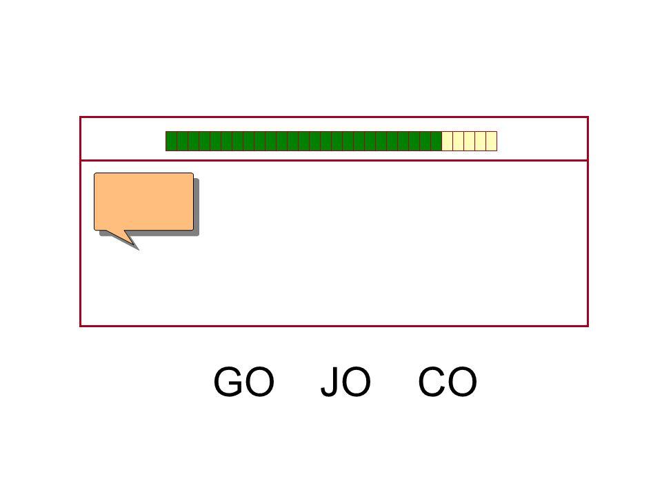 GO JO CO