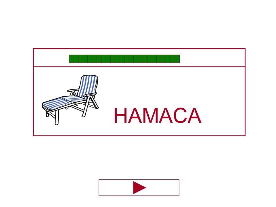 HAMACA