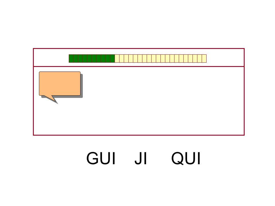 GUI JI QUI