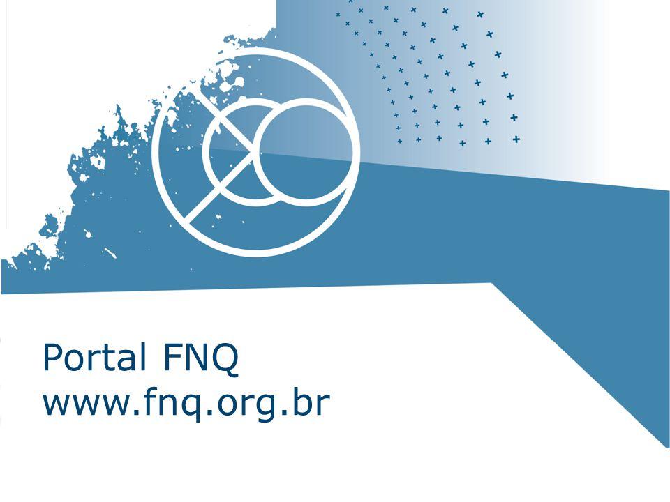Portal FNQ www.fnq.org.br