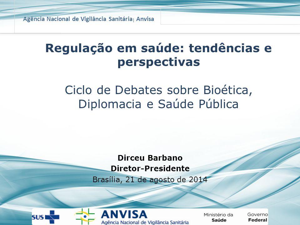 Dirceu Barbano Diretor-Presidente Brasília, 21 de agosto de 2014