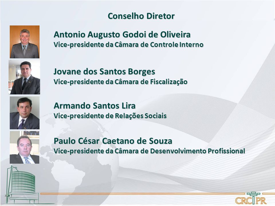 Antonio Augusto Godoi de Oliveira