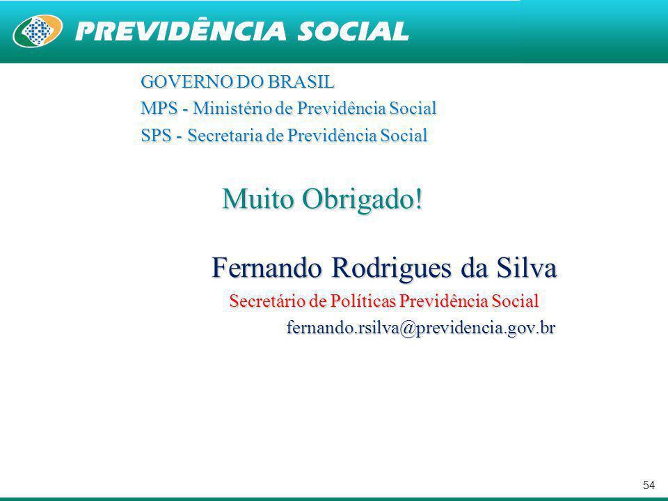 Fernando Rodrigues da Silva