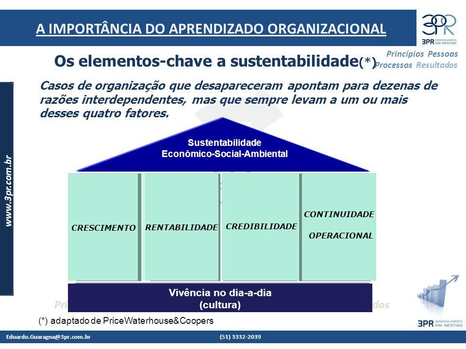 Econômico-Social-Ambiental