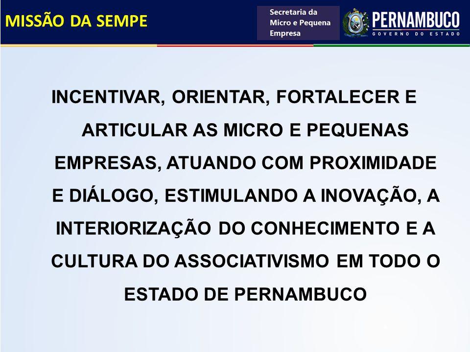 MISSÃO DA SEMPE