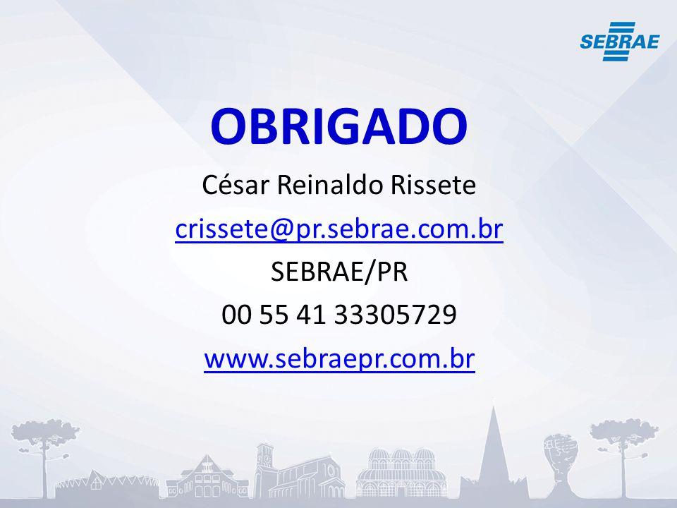 César Reinaldo Rissete