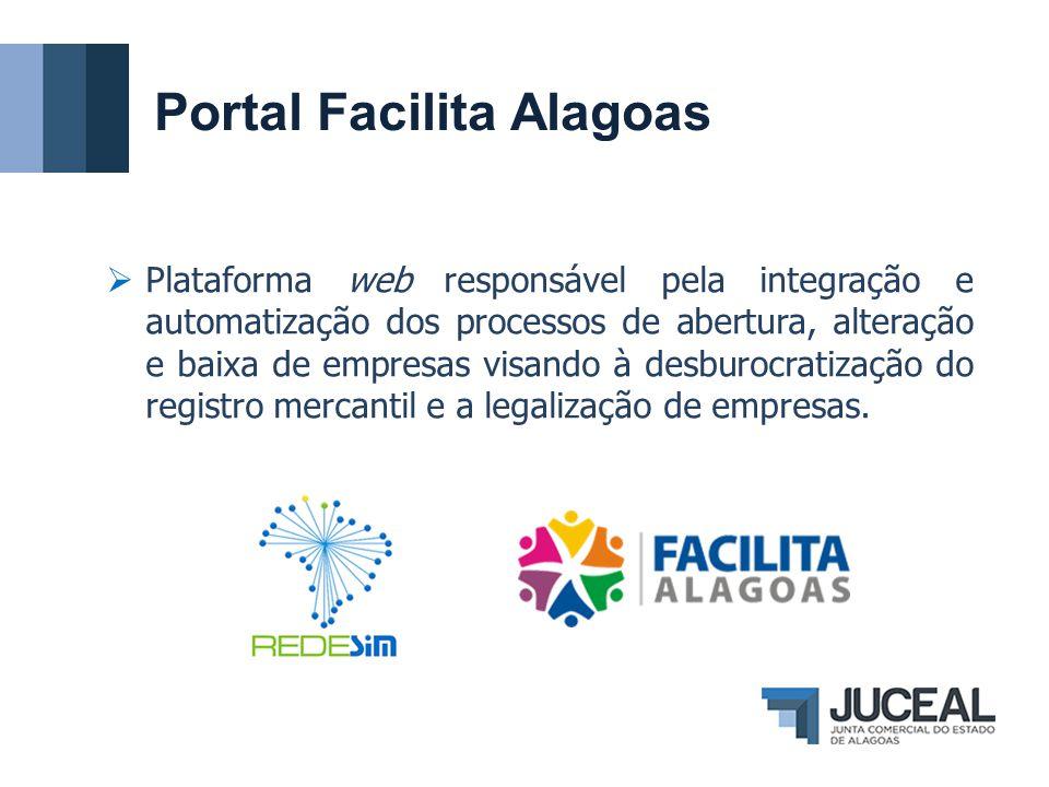 Portal Facilita Alagoas