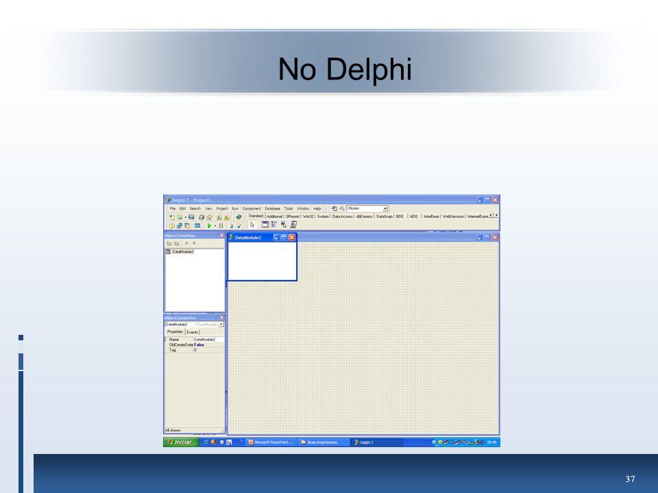 No Delphi