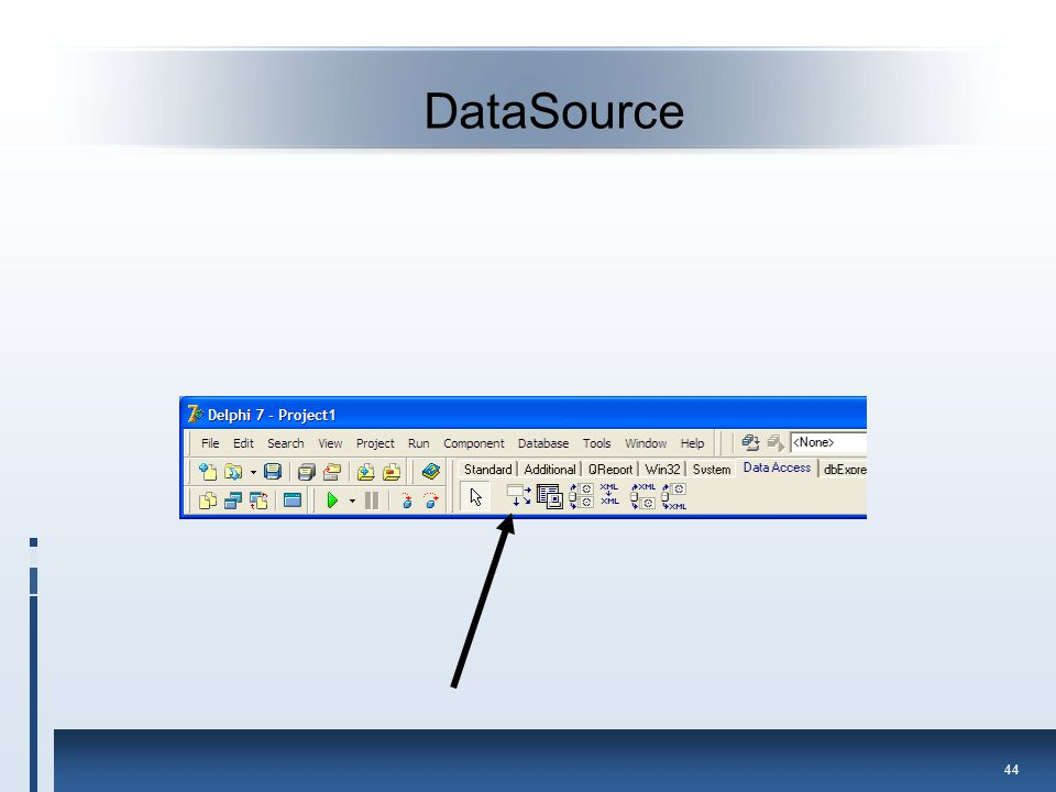 DataSource