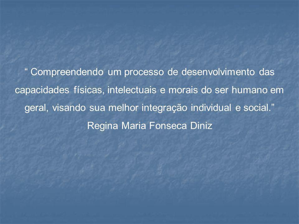 Regina Maria Fonseca Diniz
