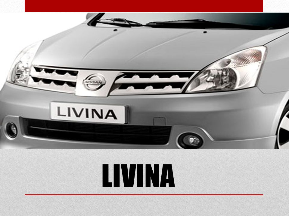 LIVINA