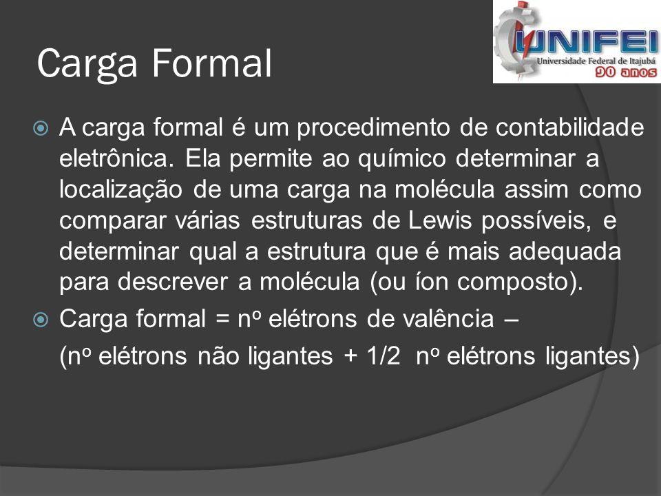 Carga Formal